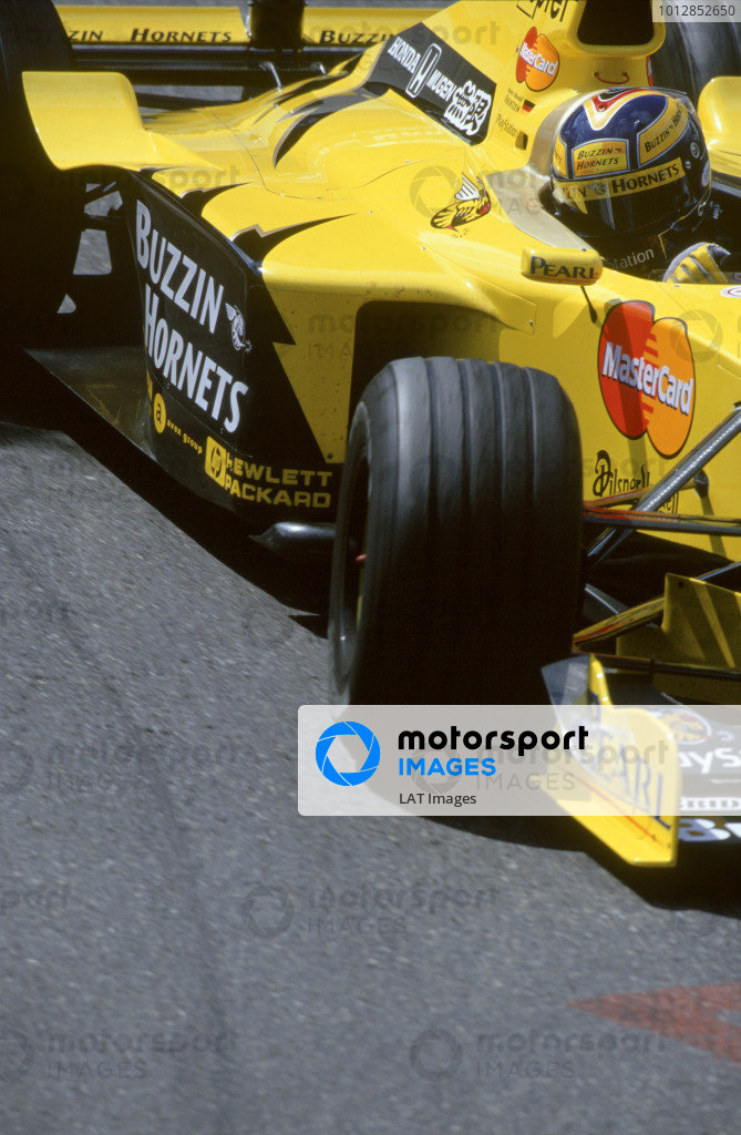 1999 Formula One Championship.
