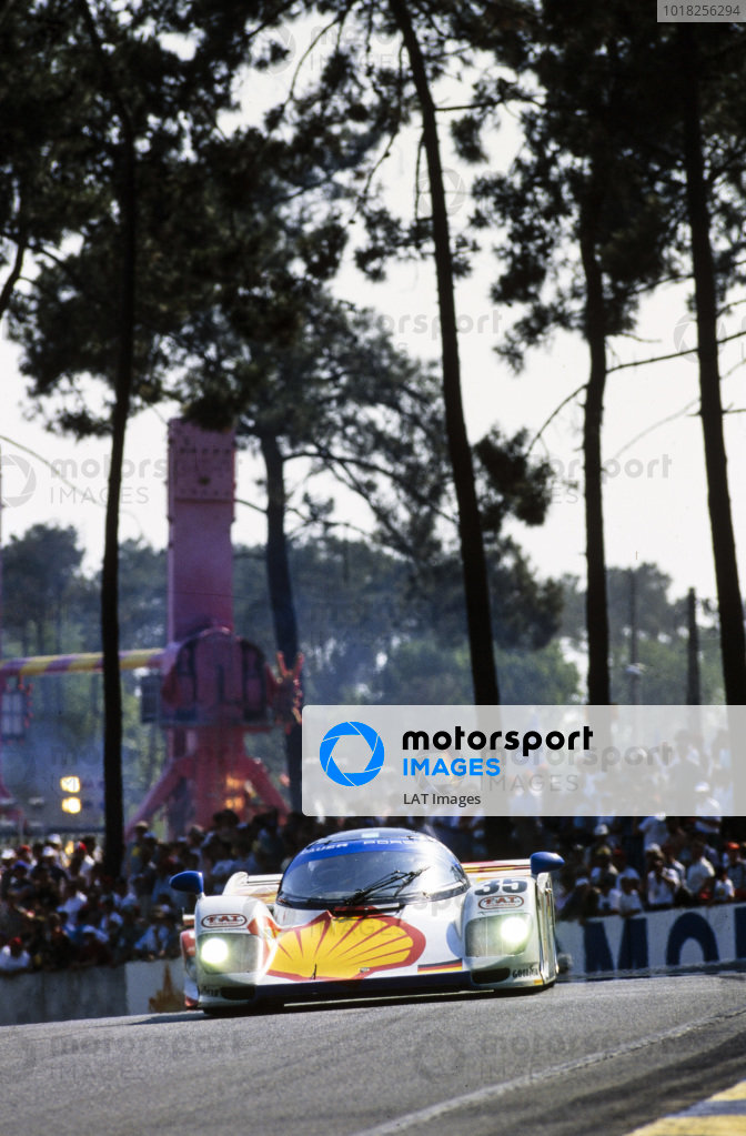 Stéphane Ratel / Franz Hunkeler / Edouard Chaufour, Agusta Racing Team, Venturi 400 GTR.