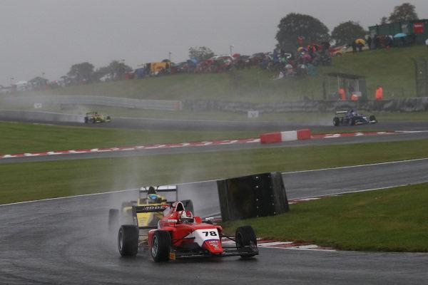 Frederick Lubin (GBR) - Arden Motorsport BRDC GB3