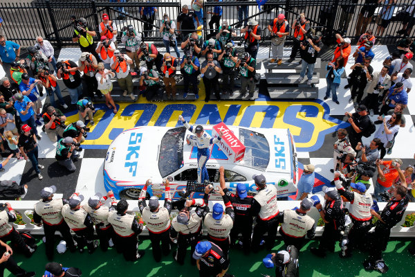 NASCAR XFINITY Series Pocono Green 250 Pocono Raceway, Long Pond, PA USA Saturday 10 June 2017  World Copyright: Russell LaBounty LAT Images ref: Digital Image 17POC1rl_03918