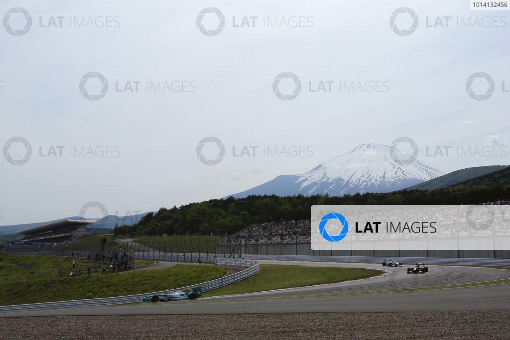 Rd 2 - Fuji Speedway 1, Japan
