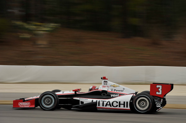 17-18 March 2014, Birmingham, Alabama USA Helio Castroneves ©2014 Scott R LePage  LAT Photo USA