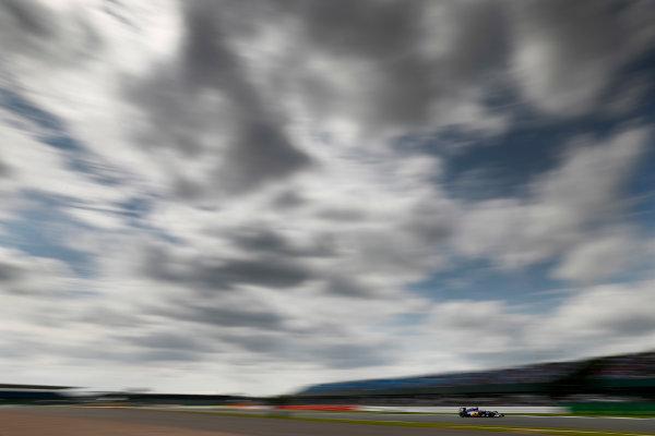 Silverstone, Northamptonshire, UK Friday 08 July 2016. Felipe Nasr, Sauber C35 Ferrari.  World Copyright: Glenn Dunbar/LAT Photographic ref: Digital Image _V2I7622