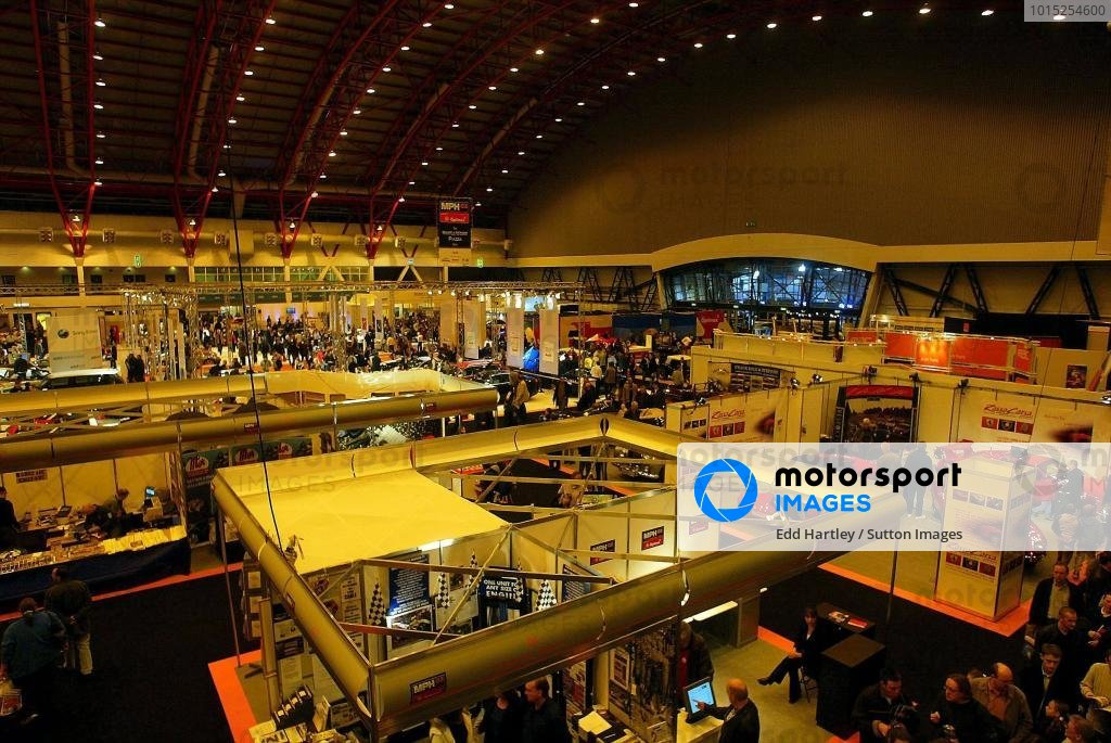 General view.