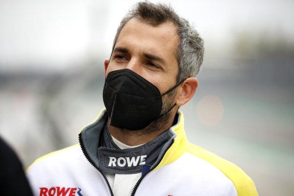 Timo Glock, ROWE Racing..