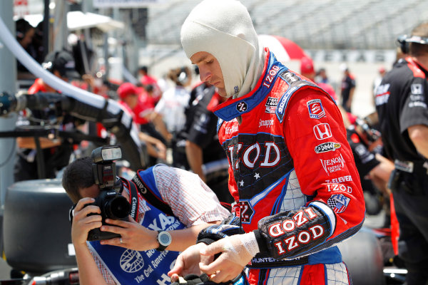 4-5, June, 2010, Fort Worth, Texas, USA