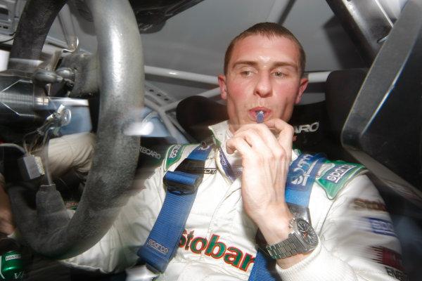 Round 05Rally Argentina 24- 27 of April 2009Metthew Wilson, Ford, WRC, PortraitWorldwide Copyright: McKlein/LAT