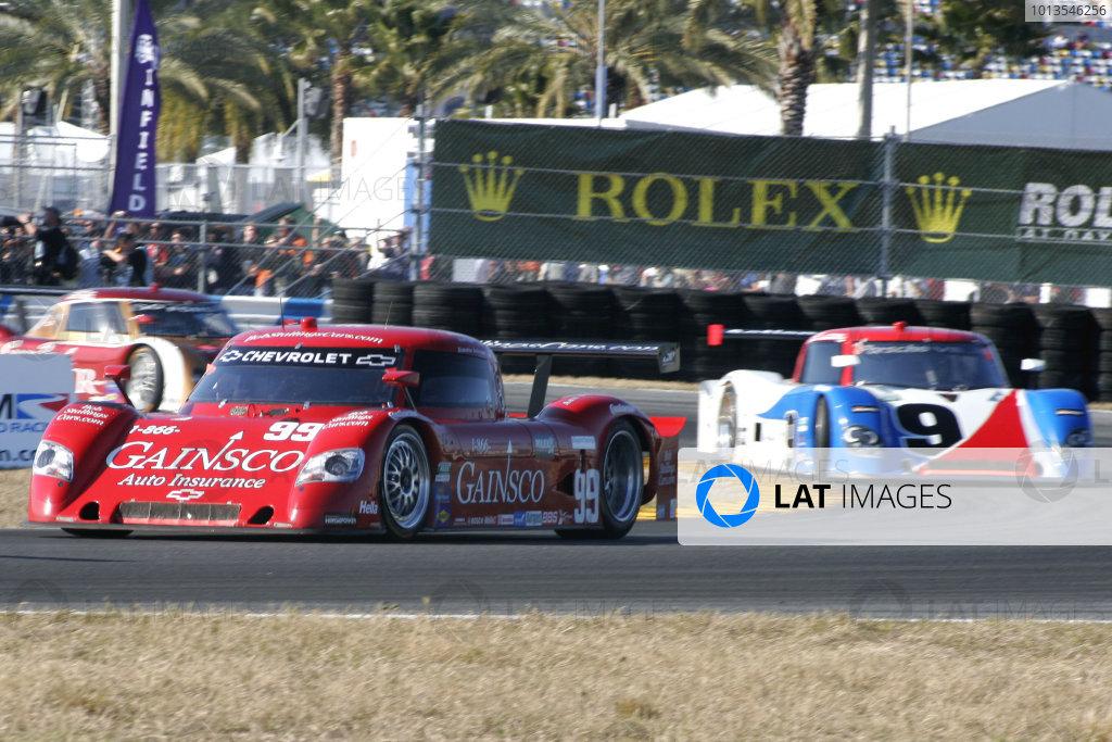 2010 Grand Am Rolex 24 Hours Daytona