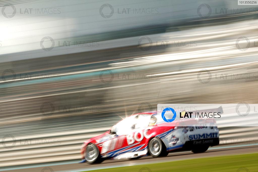 2011 Australian V8 Supercars Championship.