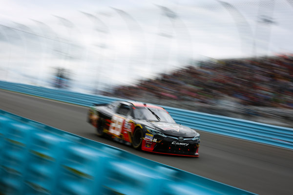 NASCAR XFINITY Series Zippo 200 at The Glen Watkins Glen International, Watkins Glen, NY USA Saturday 5 August 2017 Dakoda Armstrong, JGL Racing Toyota Camry World Copyright: Barry Cantrell LAT Images