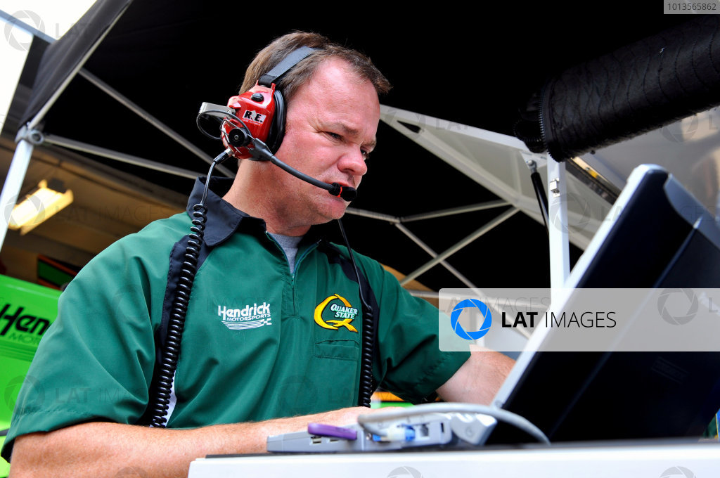 7-9 July, 2011, Sparta, Kentucky USALance McGrew(c)2011, LAT SouthLAT Photo USA