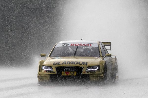 Rahel Frey (SUI), Audi Sport Team Phoenix.DTM, Rd3, Red Bull Ring, Spielberg, Austria. 3-5 June 2011.