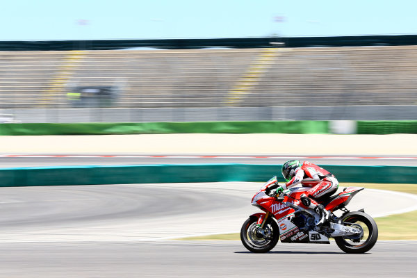 2017 Superbike World Championship - Round 7 Misano, Italy. Sunday 18 June 2017 #WSBK-R-500-9258 1.20.17 AM.jpg# World Copyright: Gold and Goose Photography/LAT Images ref: Digital Image WSBK-R-500-9258 1.20.17 AM