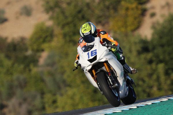 Jules Cluzel, GMT94 Yamaha.