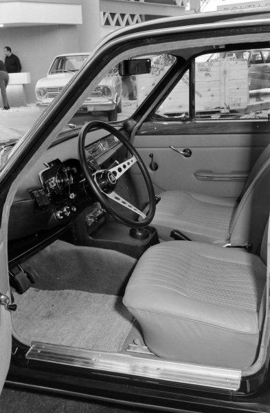 Triumph 2500 PI
