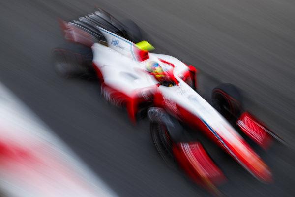 Oscar Piastri (AUS, Prema Racing)