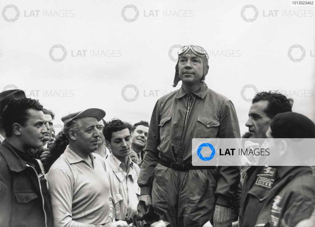 1948 French Grand Prix.