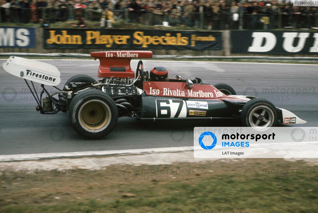1973 Race of Champions.