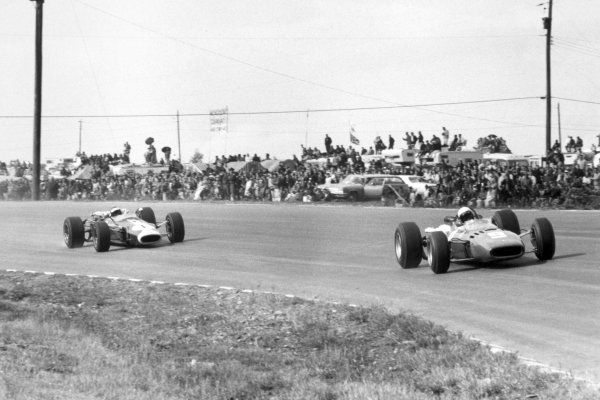 1966 United States Grand Prix.