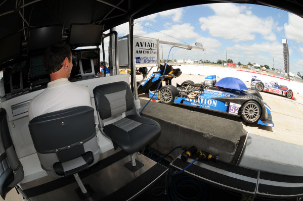12-17 March 2012, Sebring, Florida, USA
