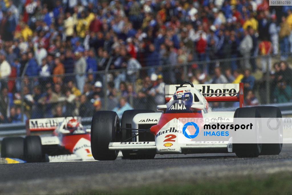 1985 Dutch Grand Prix