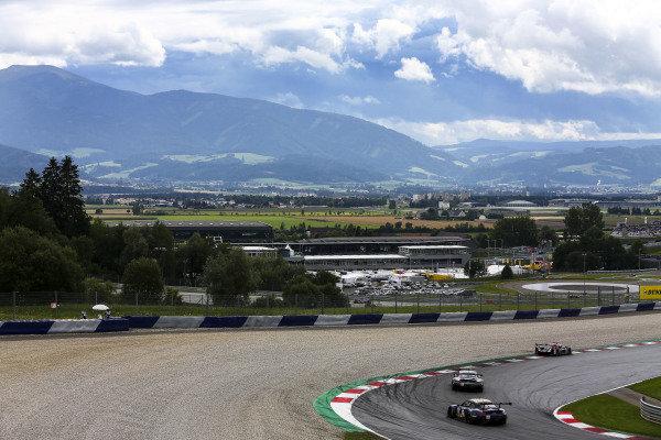 #80 Fabio Babini / Riccardo Pera / Bret Curtis EBIMOTORS D Porsche 911 RSR