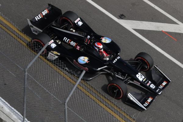 Ed Jones, Ed Carpenter Racing Chevrolet