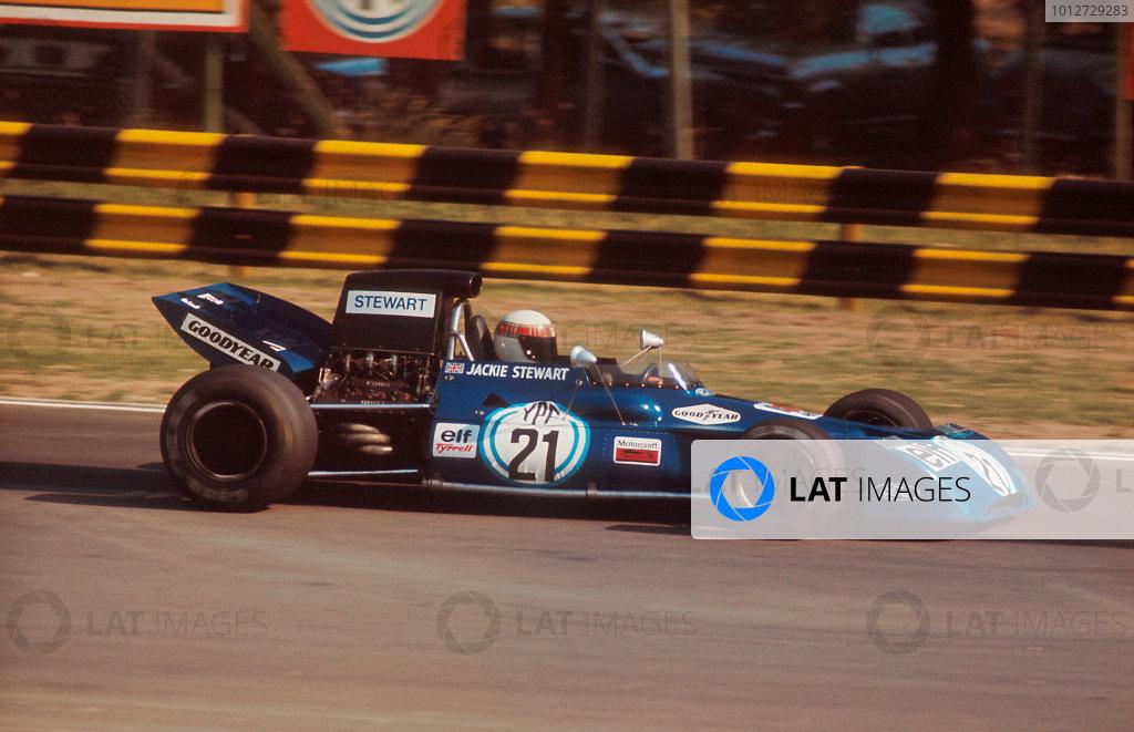 1972 Argentinian Grand Prix.