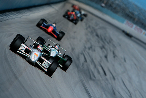 1999 CART MIAMI GP, 21-3-99, Homestead, FL, USAMax Papis had a strong run to 5th place.-1999, Phillip G. Abbott, LAT Photographic