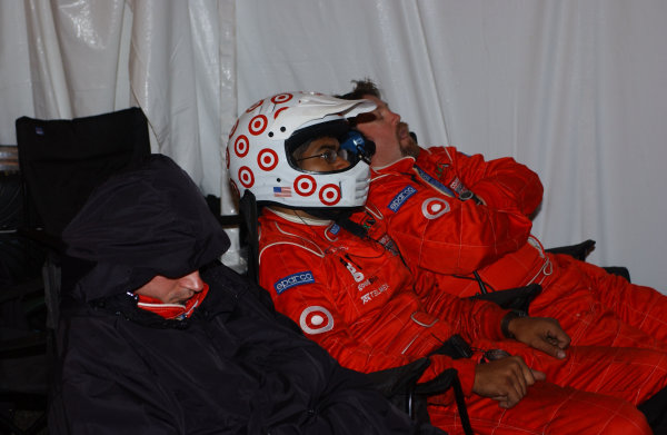 2004 Rolex 24 @ Daytona, Daytona International Speedway, Daytona, Florida, U.S A.