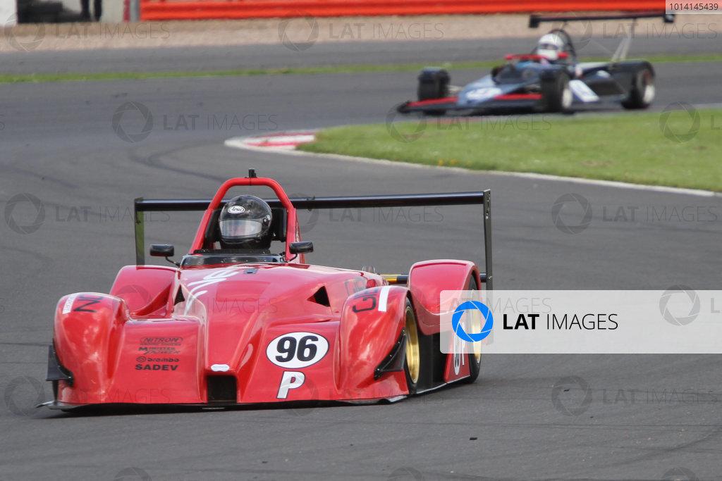 Rounds 3 & 4 - Silverstone, Northamptonshire