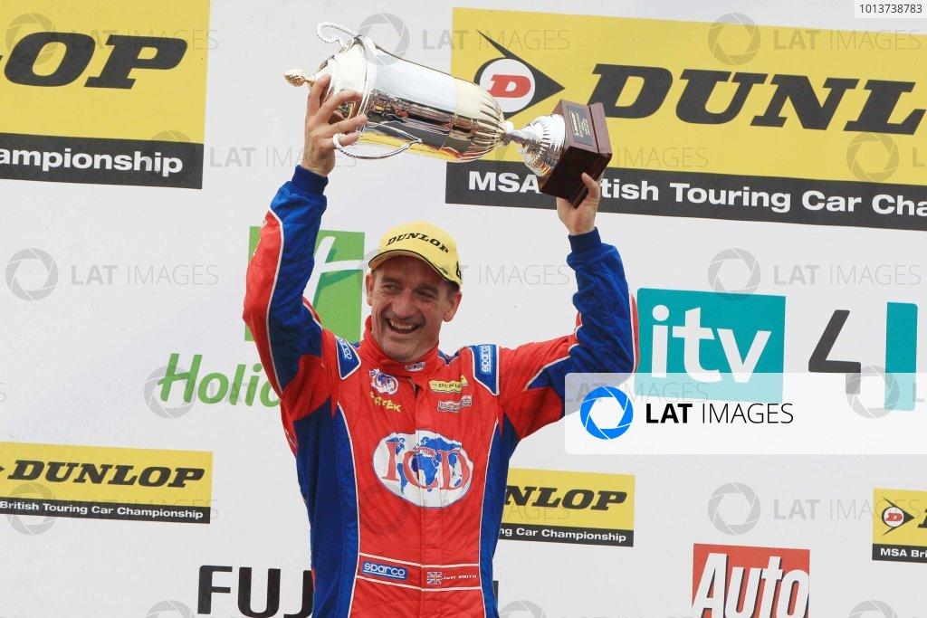 2012 British Touring Car Championship,