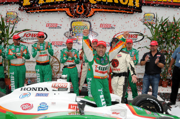 19-20 June, 2010, Newton, Iowa USA