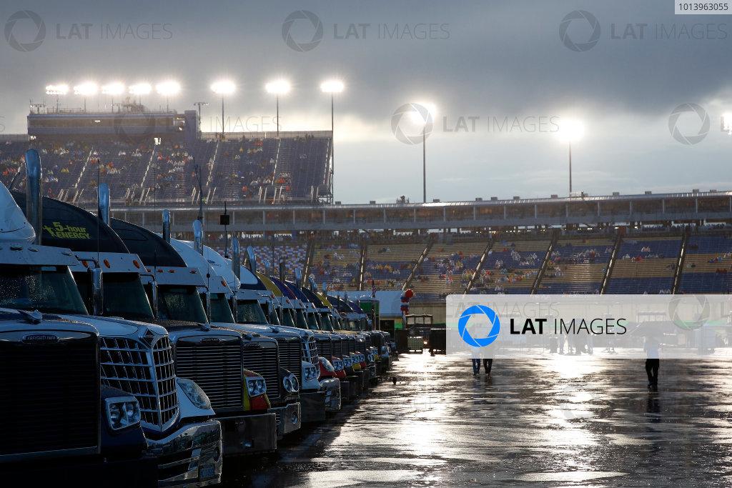 2013 Kentucky NASCAR