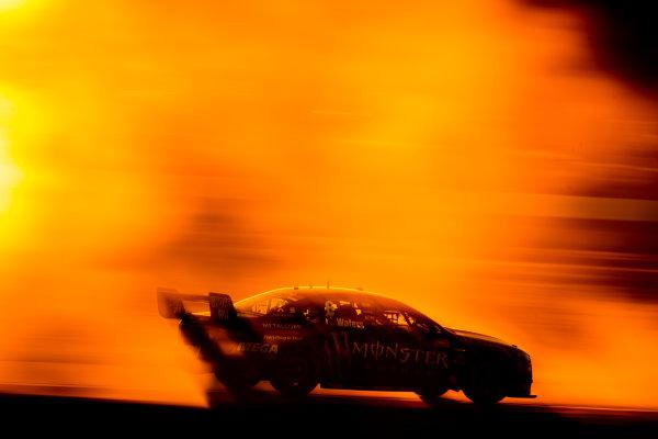 2017 Supercars Championship Round 8.  Ipswich SuperSprint, Queensland Raceway, Queensland, Australia. Friday 28th July to Sunday 30th July 2017. Cameron Waters, Prodrive Racing Australia Ford.  World Copyright: Daniel Kalisz/ LAT Images Ref: Digital Image 290717_VASCR8_DKIMG_10495.jpg