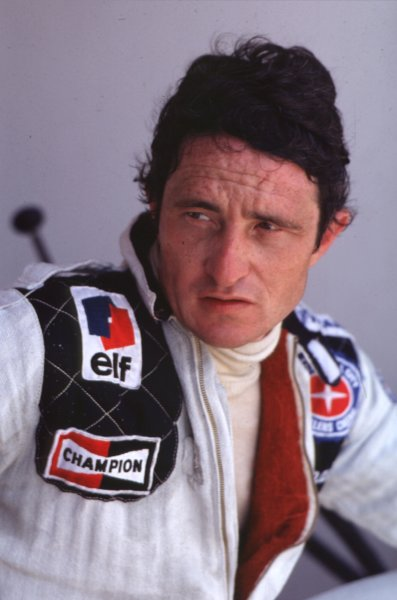 1978 Formula 1 World Championship.Patrick Depailler (Tyrrell-Ford Cosworth).Ref-D2A 07.World - LAT Photographic