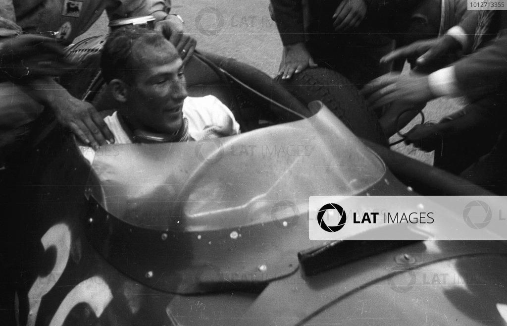 1956 Italian Grand Prix.