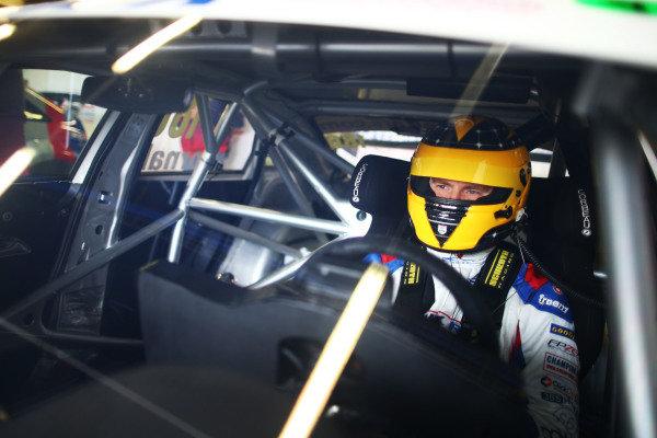 James Gornall (GBR) - TradePriceCars.com Audi S3 Saloon