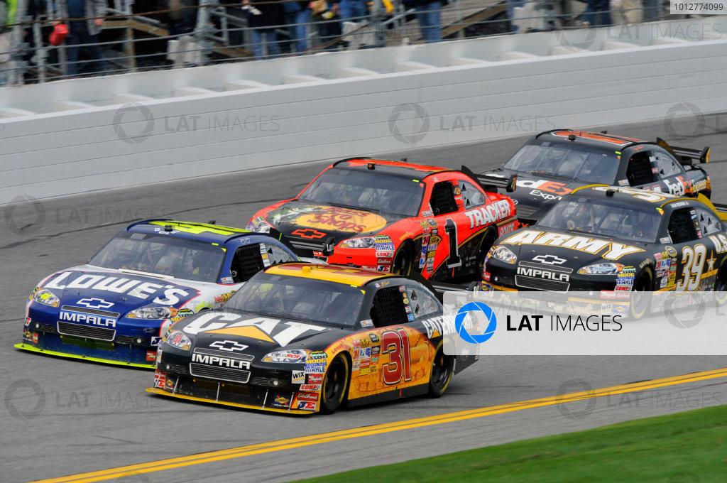 2010 NASCAR Daytona Gatorade Duels