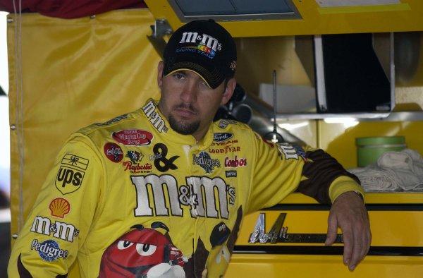2003 NASCAR- MBNA 400 Dover Int'l Speedway,May 01, Elliott Sadler,World Copyright -RobertLeSieur ,June,2003LAT Photographic-ref: digital image