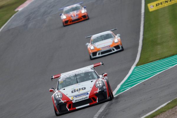 Lewis Plato, Porsche