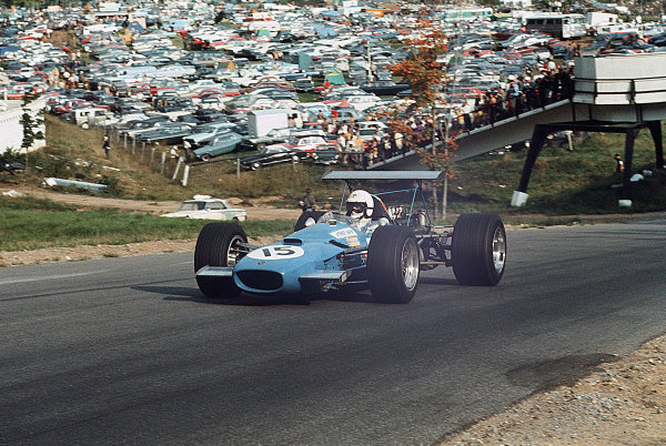Mont-Tremblant, (St. Jovite), Quebec, Canada.