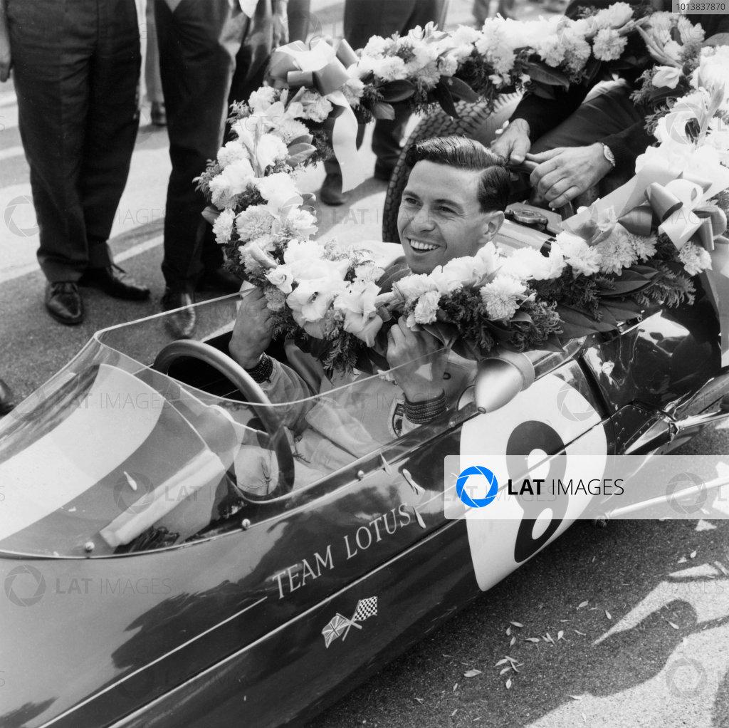 1963 Italian Grand Prix.