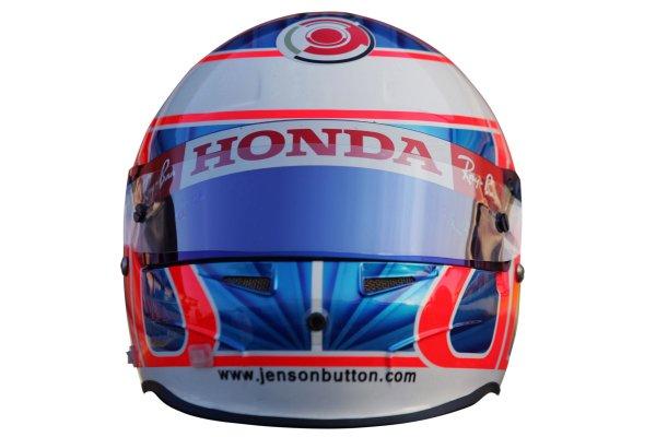 Jenson Button Photos