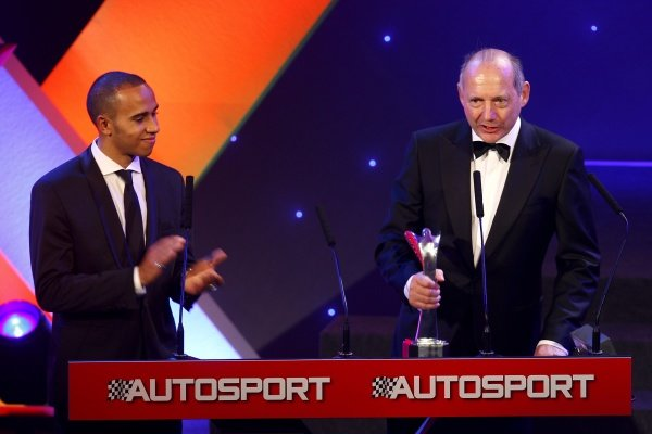 2009 Autosport Awards