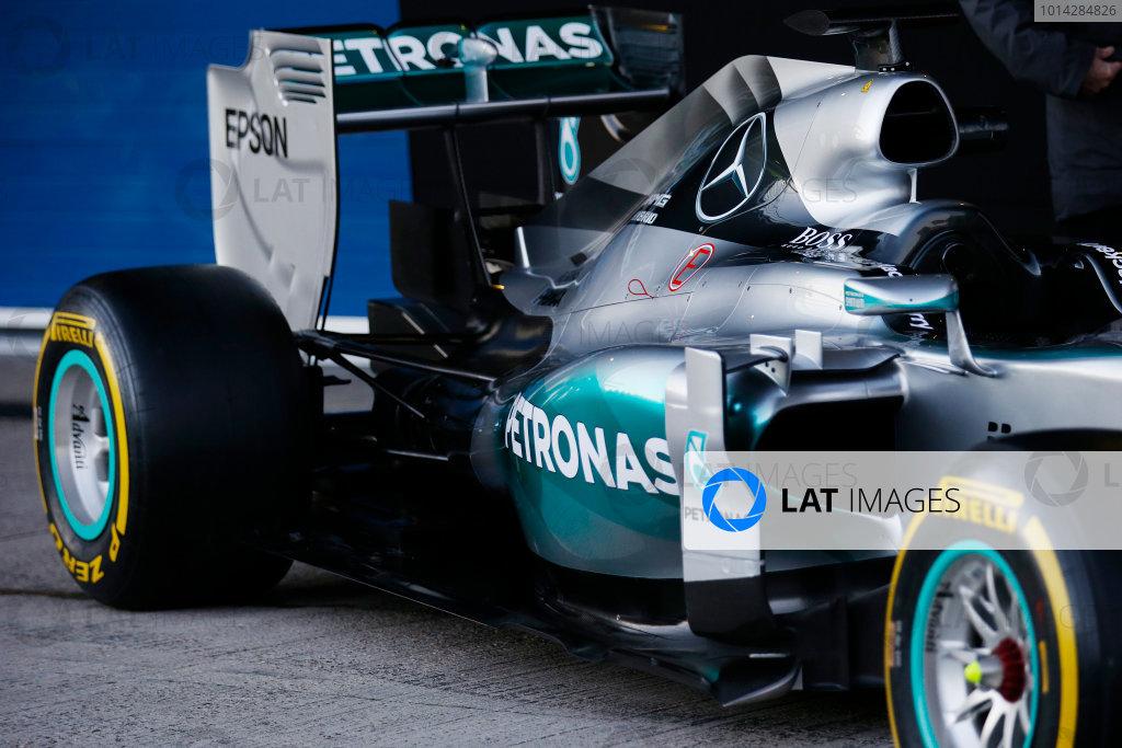 Test 1 - Jerez