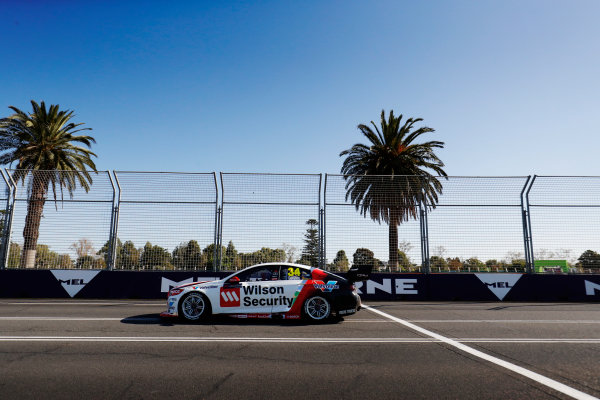 James Golding, Garry Rogers Motorsport Holden.