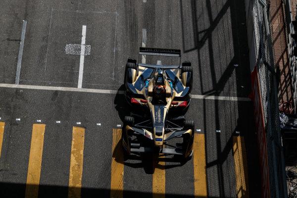 2017/2018 FIA Formula E Championship. Round 1 - Hong Kong, China. Saturday 02 December 2017. Jean Eric Vergne (FRA), TECHEETAH, Renault Z.E. 17. Photo: Alastair Staley/LAT/Formula E ref: Digital Image _ALS6105