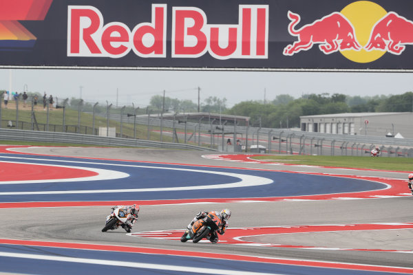 2017 Moto3 Championship - Round 3 Circuit of the Americas, Austin, Texas, USA Friday 21 April 2017  World Copyright: Gold and Goose Photography/LAT Images ref: Digital Image Moto3-500-1811