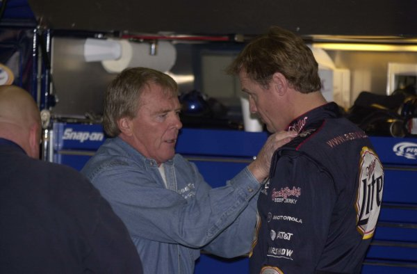 2001 NASCAR March 9 -11 Atlanta Winston Cup 2001